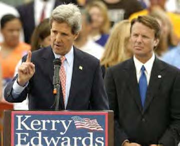 Image result for senator kerry 2004