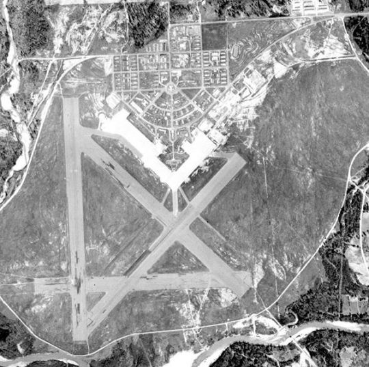 Tuskegee Army Airfield