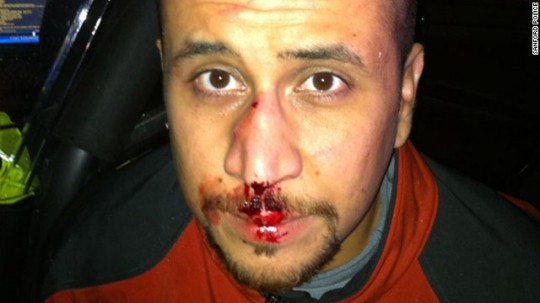 George Zimmerman 1