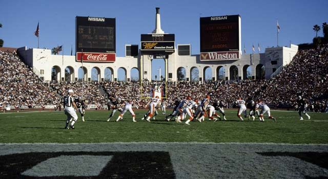 Will The Nfl Ever Return To The Los Angeles Area Aeg S