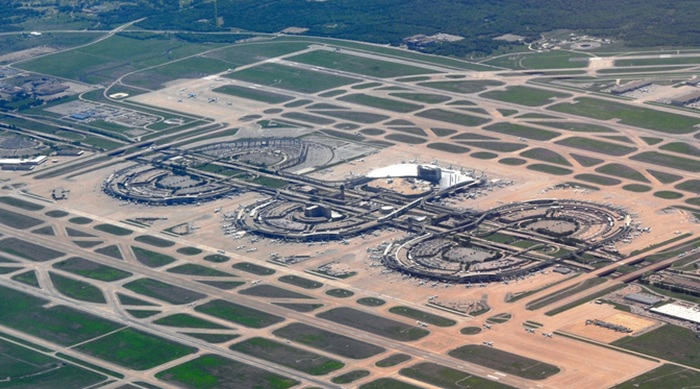 2012: List of the world's busiest airports for 2011 ...