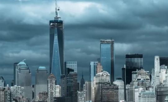 NYC World Trade Center
