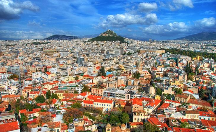 Athens Dating - Meet Greek Singles Free