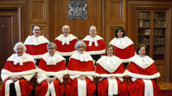Image result for canadian judges wigs