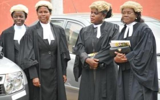 Is now the time to remove wig wearing as part of court dress in ...
