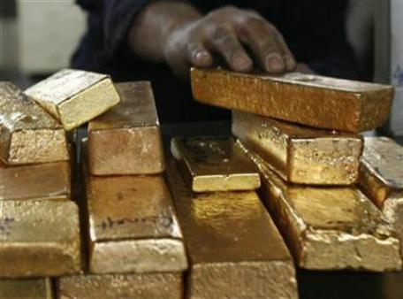 Haiti Hopes Gold Ore Find Will Spur Mining Boom Dilemma X