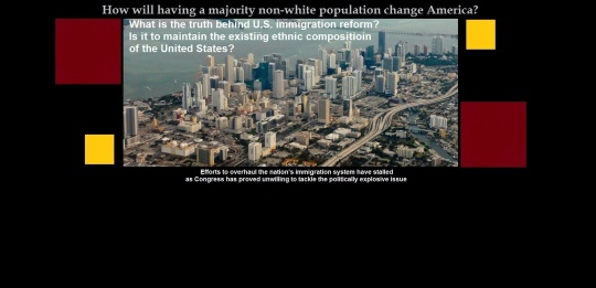US Demographics Cover