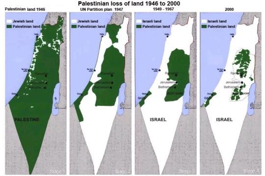 israel-palestine-map