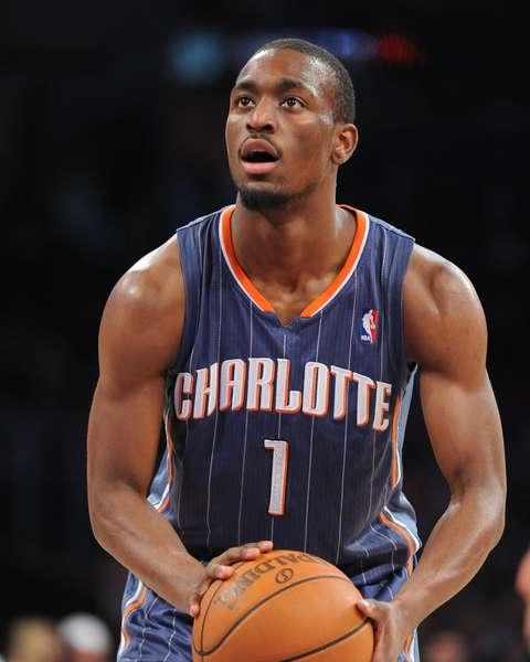 Kemba Walker Charlotte Bobcats 01