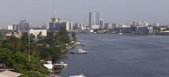 Lagos Nigeria City 01