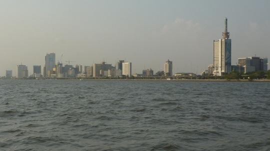 Lagos Nigeria City 02