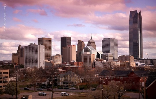 Oklahoma City Sales Tax >> Sonic BOOM! The sound of Thunder- Is Seattle feeling pain of its relocated team now bound for ...