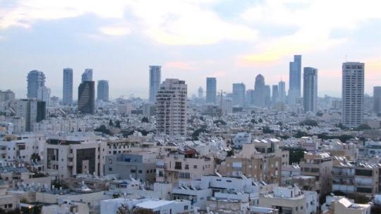 Tel Aviv - Ramat Gan