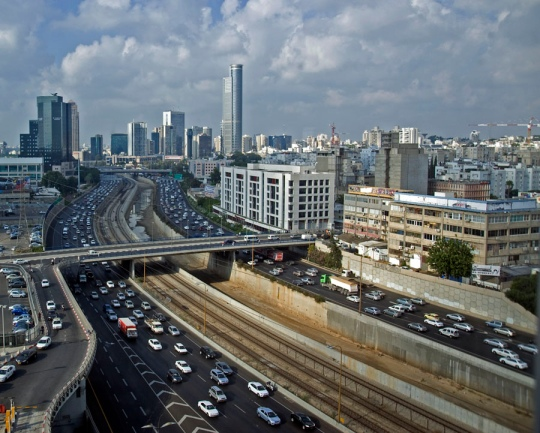 Tel Aviv Israel