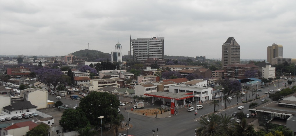 Harare Zimbabwe  city photos gallery : Harare Zimbabwe