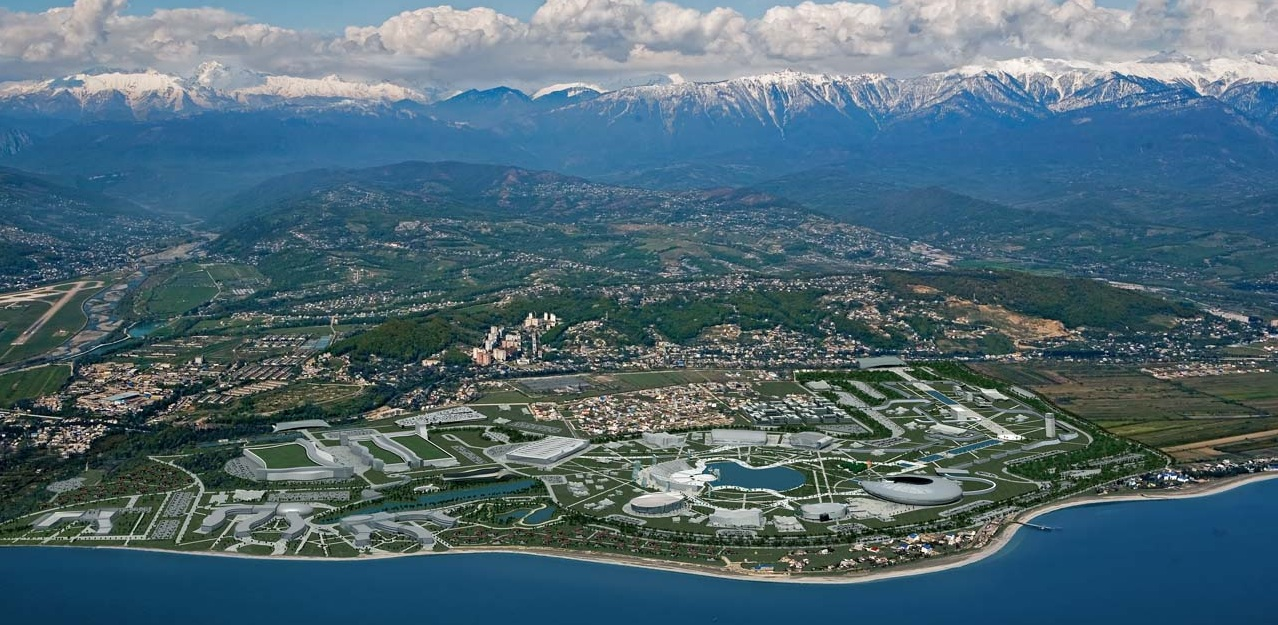 Sochi Olympics