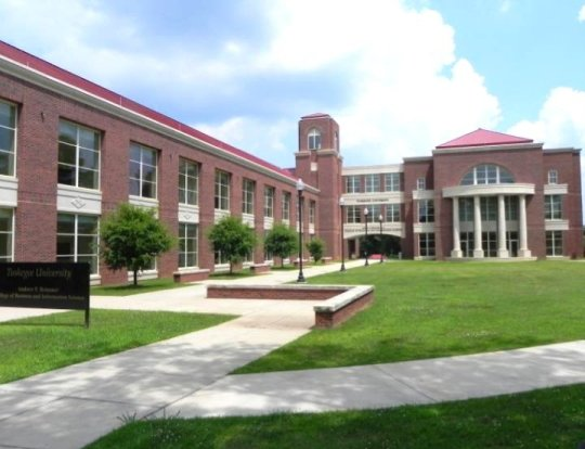 Tuskegee University-Andrew F. Brimmer College of Business and Information Science