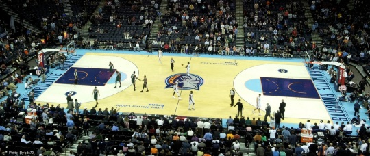 Charlotte Bobcats 2012-02