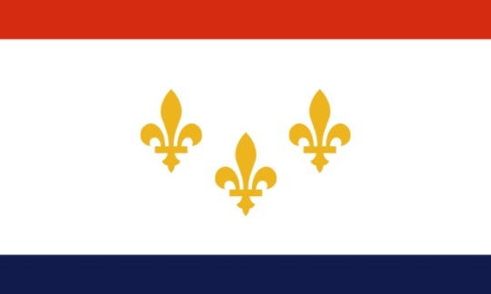 New Orleans NBA colors
