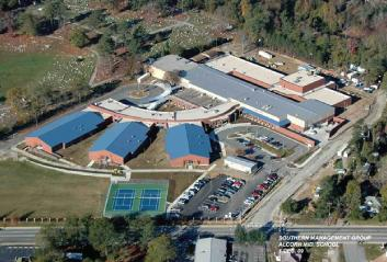 Alcorn Middle School Columbia SC