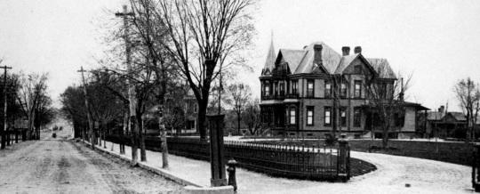 Benjamin N Duke-House Durham NC