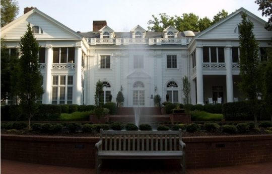 Duke Mansion -Charlotte NC