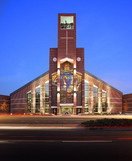 Friendship Missionary Baptist Church Charlotte NC