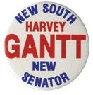 Harvey Gantt Senate race
