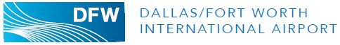 Dallas Fort Worth logo