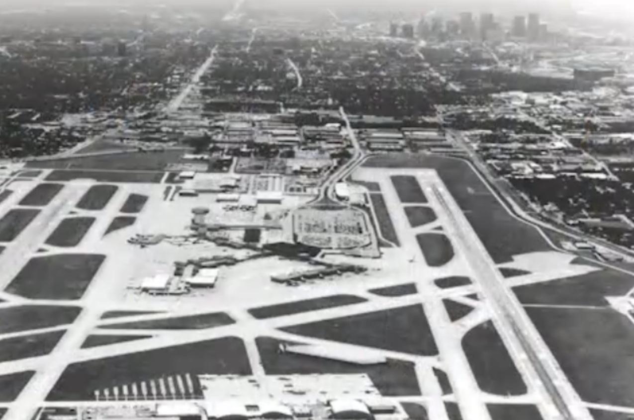 Dallas Fort Worth International Airport S 2 3 Billion