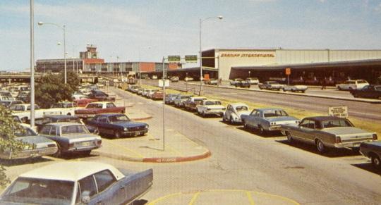 Dallas Love Field Terminal