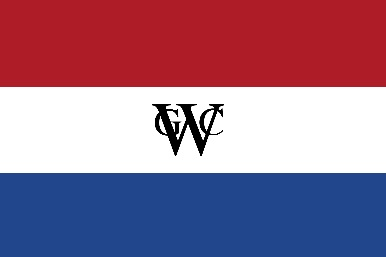 Dutch West India Company Flag