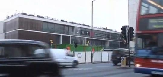 Jewish Community Centre London