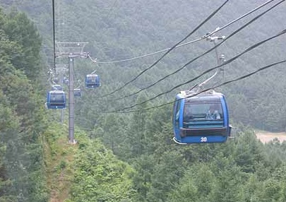 Lagos Cable Cars
