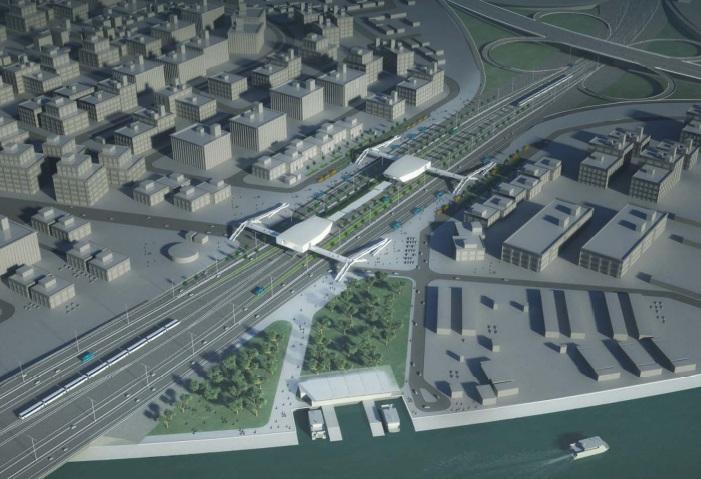 Nigeria: Lagos light rail Phase I Lagos Rail may begin ...