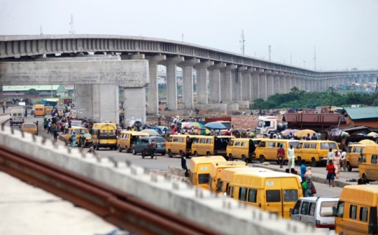 Lagos Light Rail