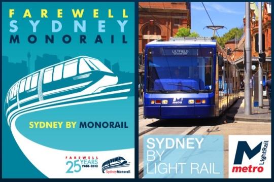 Sydney Rail
