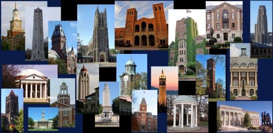 US Universities