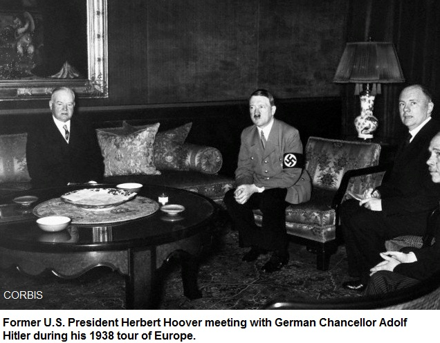 herbert-hoover-meeting-with-adolf-hitler