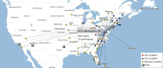 Washington-Reagan National