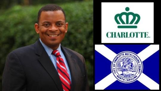 Anthony Foxx-Mayor City of Charlotte, North Carolina
