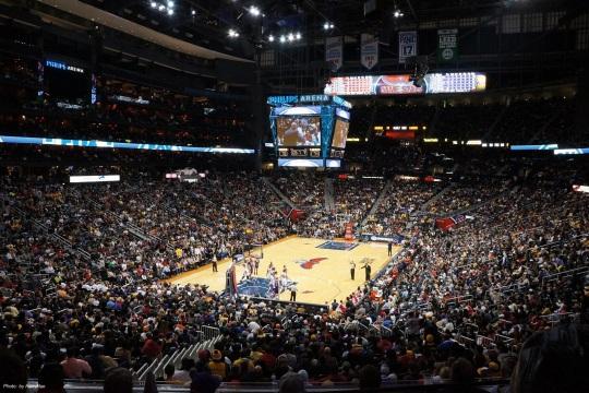 Atlanta Hawks 2013