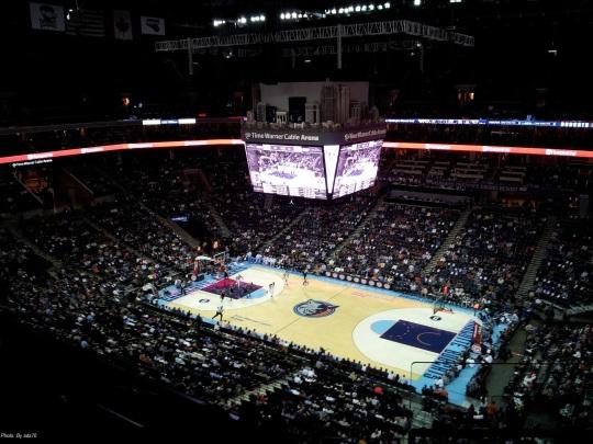 Charlotte Bobcats 2013