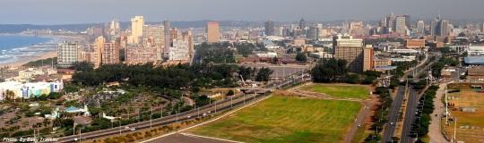 Durban KwaZulu-Natal South Africa