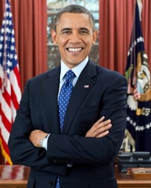 Presidenet Barack Obama