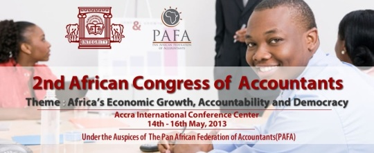 African Congress of Accountants