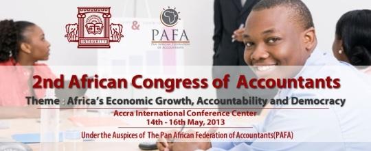 African Congress of Accountants