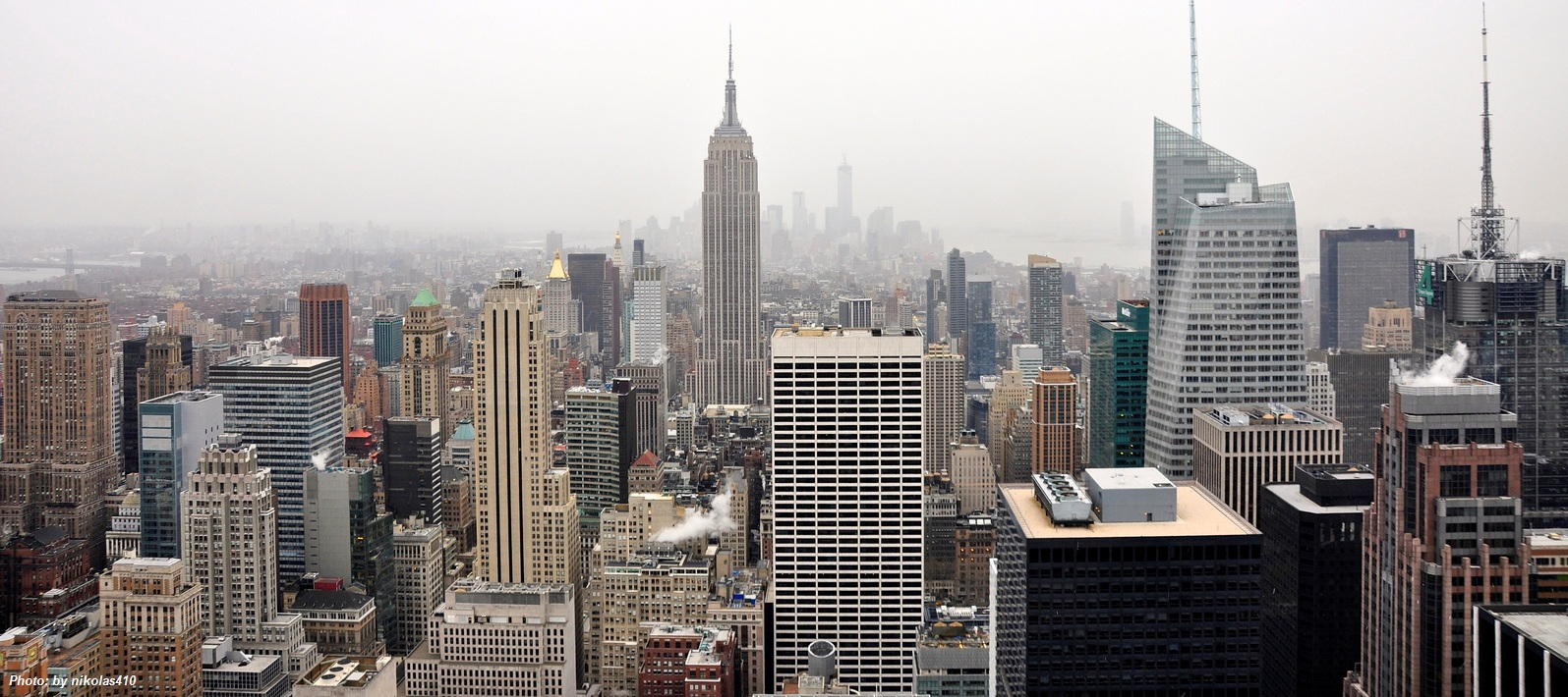 Empire State Building: The Empire State Building Is 82 Years Old On May 1, 2013