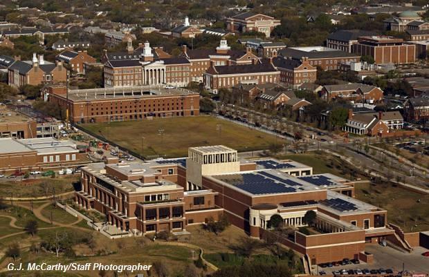George W Bush Presidential Library dedication Thursday April 25