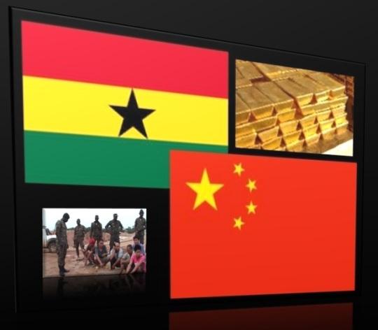 Ghana's Gold